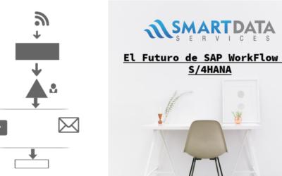 SAP Business WorkFlow en S/4HANA Cloud y Any-Premise